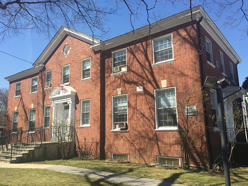 Riverdale House