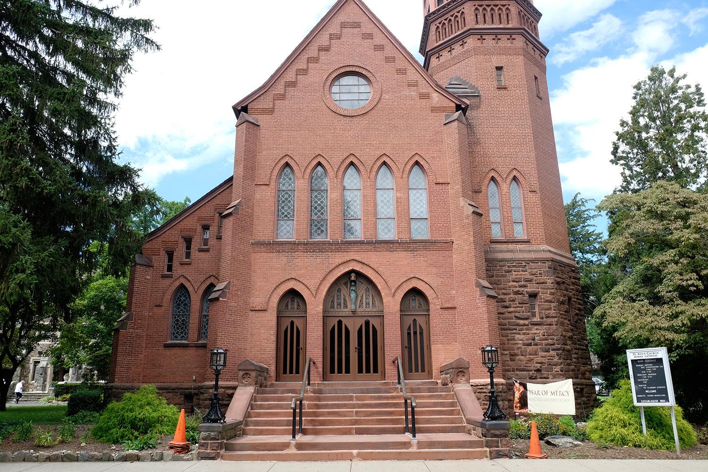 Saint Ann's Church NY