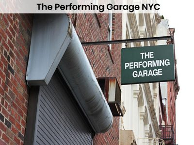 The Performing Garage Retrofit NYC